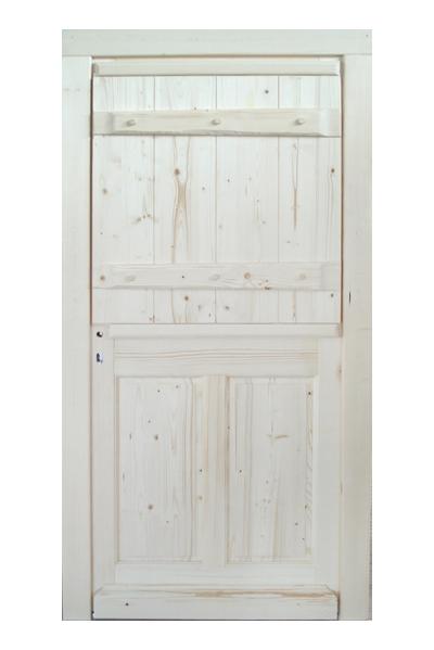 Porte Authentique 1