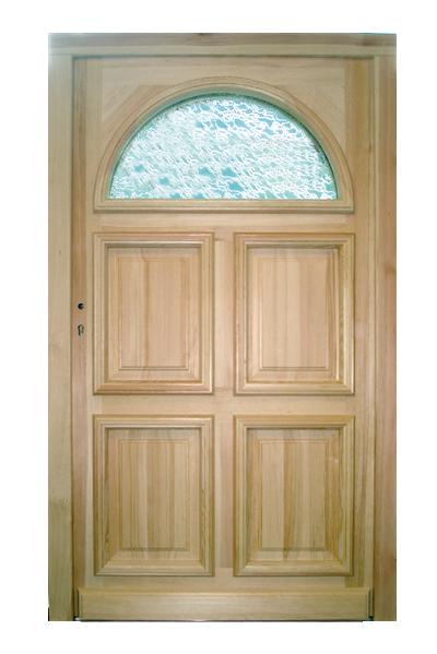 Porte Authentique 10