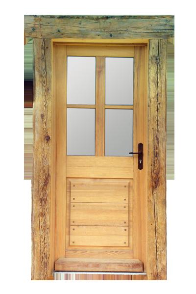 Porte Authentique 12