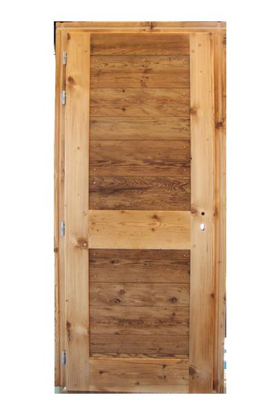Porte Authentique 14