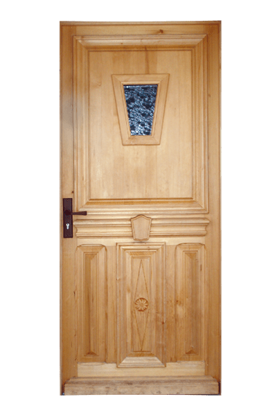 Porte Authentique 15