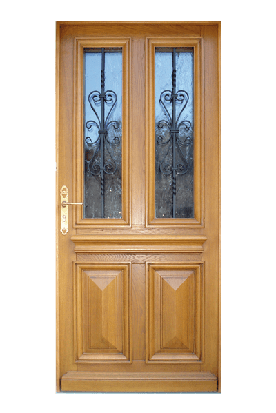 Porte Authentique 16