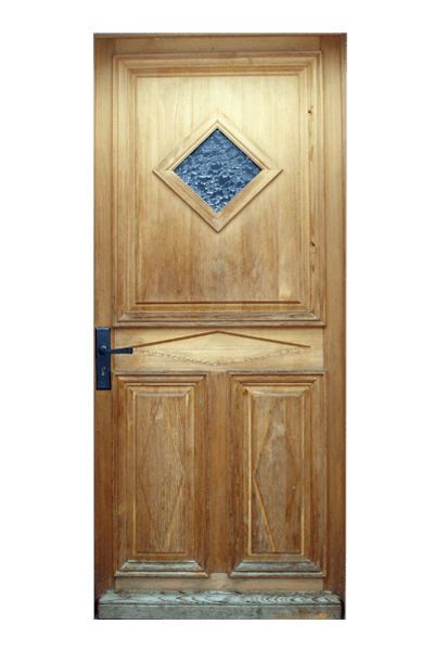Porte Authentique 17