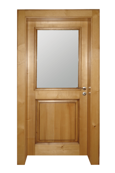 Porte Authentique 18