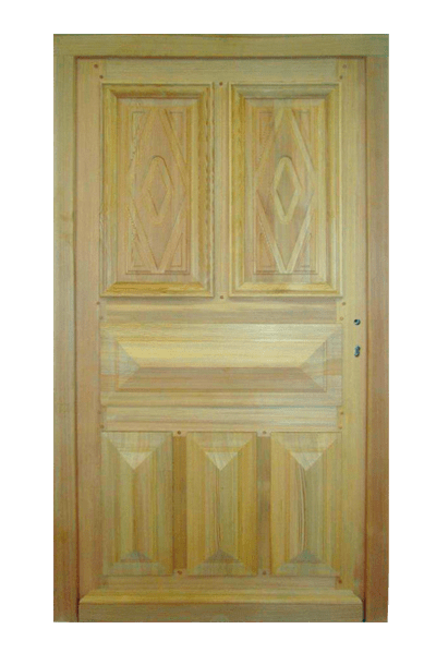 Porte Authentique 19
