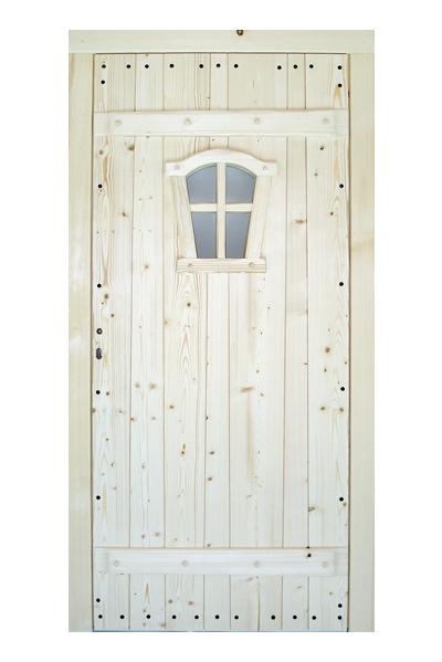 Porte Authentique 2