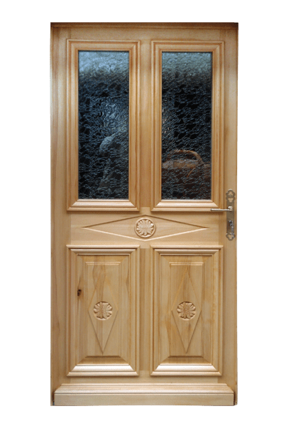 Porte Authentique 20