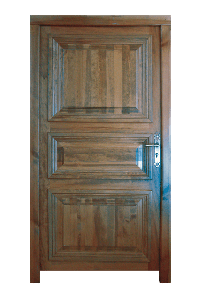 Porte Authentique 21
