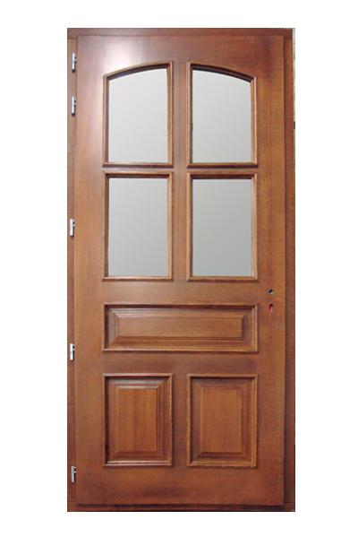 Porte Authentique 24