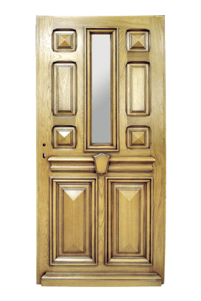 Porte Authentique 25