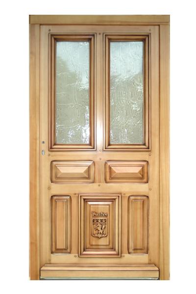 Porte Authentique 27