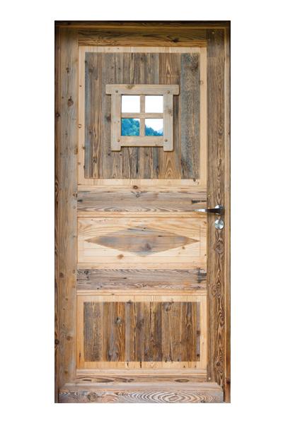 Porte Authentique 29