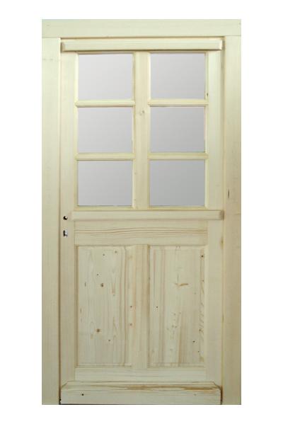 Porte Authentique 3