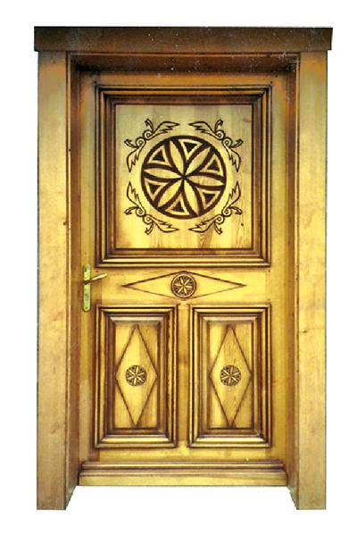 Porte Authentique 30