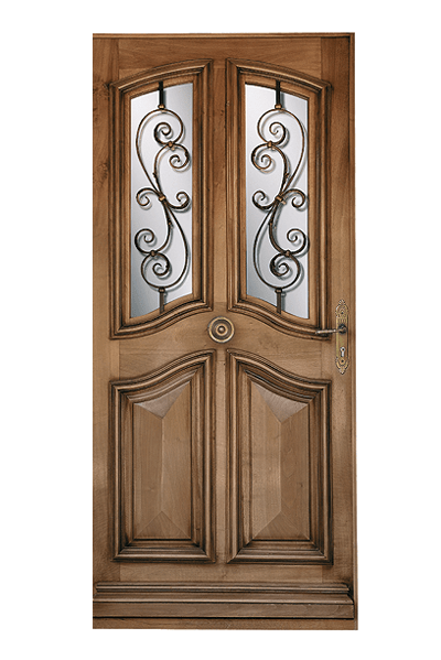 Porte Authentique 31