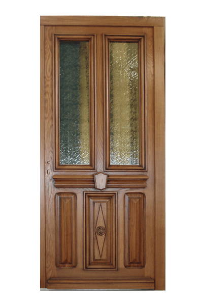 Porte Authentique 32