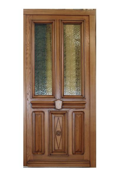 Porte Authentique 32