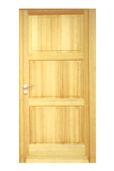 Porte Authentique 33