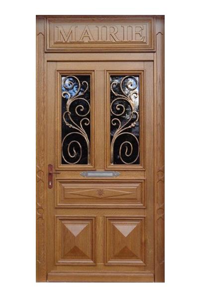 Porte Authentique 35