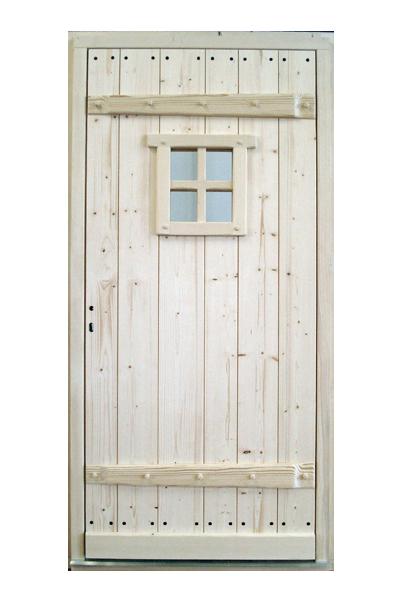 Porte Authentique 37