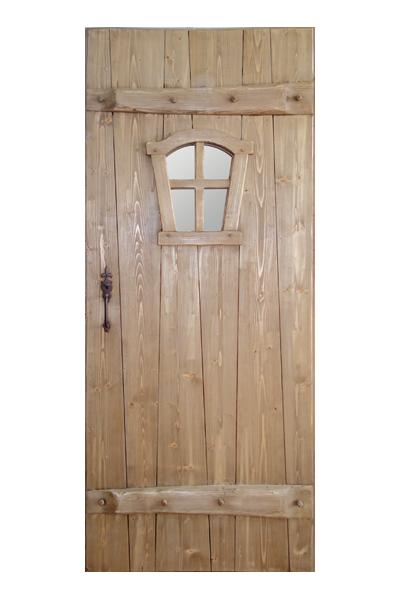 Porte Authentique 4
