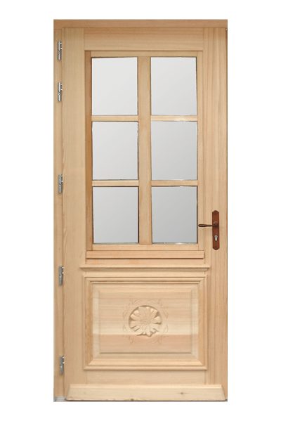 Porte Authentique 8