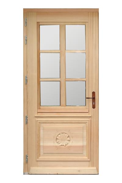 Porte Authentique 8