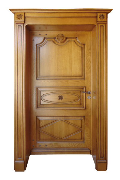 Porte Authentique 36