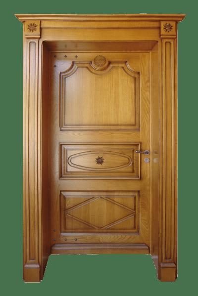 Porte Authentique 36