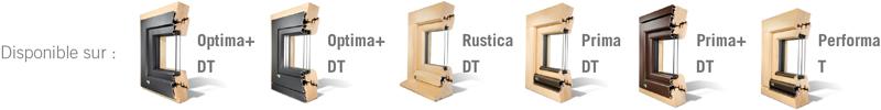 Disponibilité Rustica