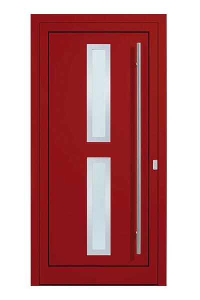 Porte d'entrée Eleganta